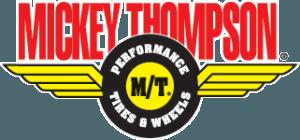 2. Mickey Thompson